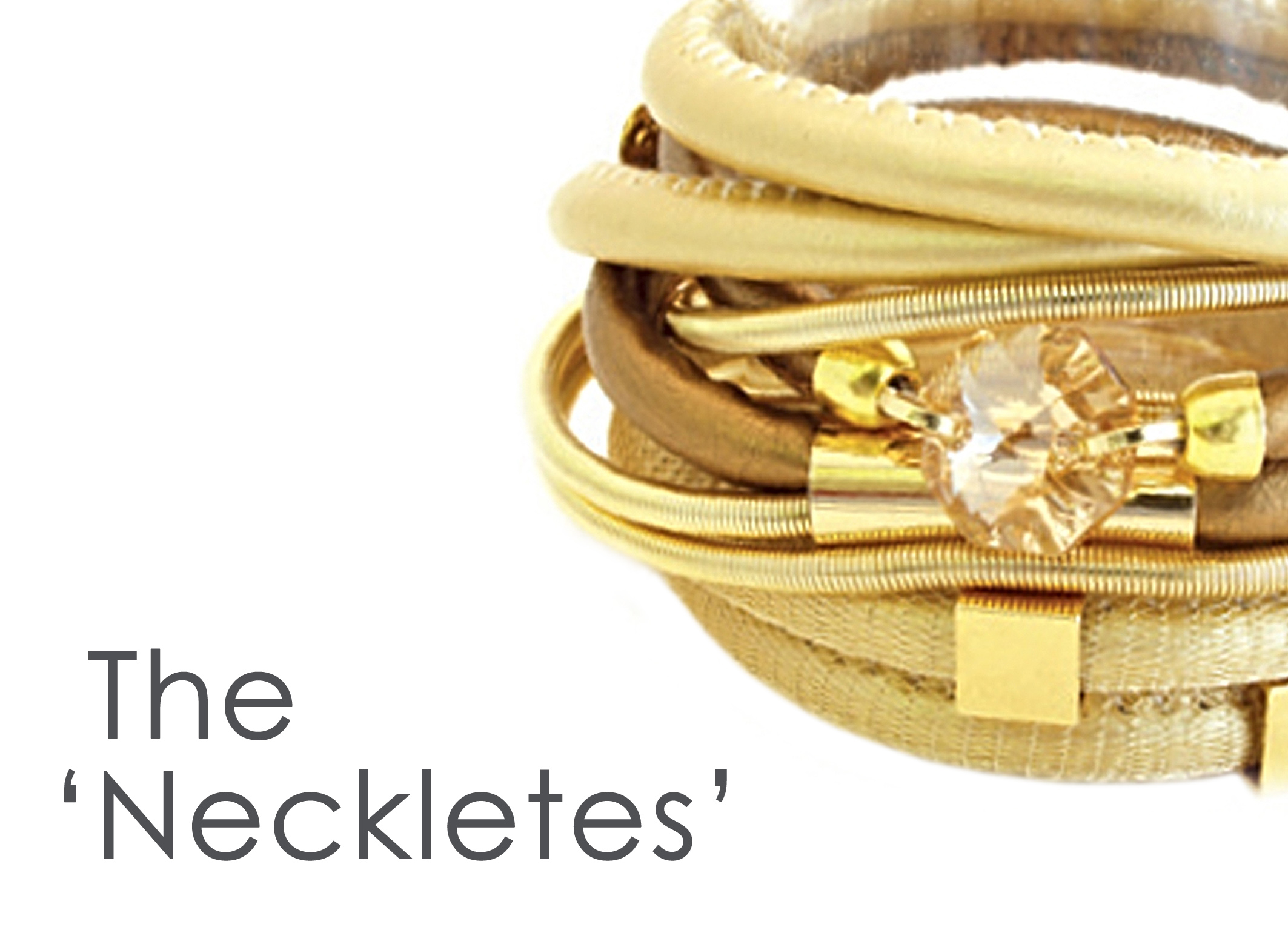Necklet Collection
