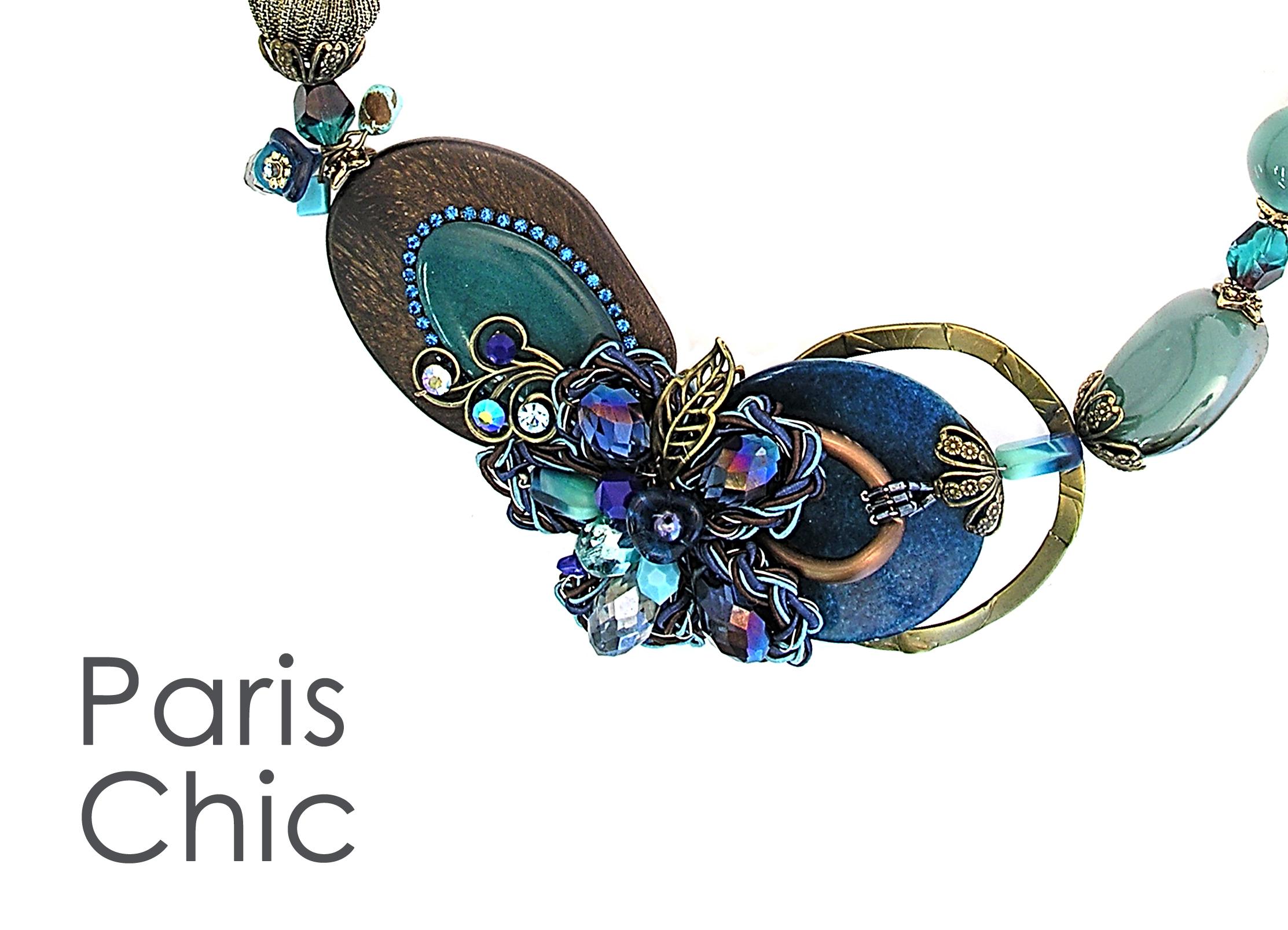 Paris Chic Collection