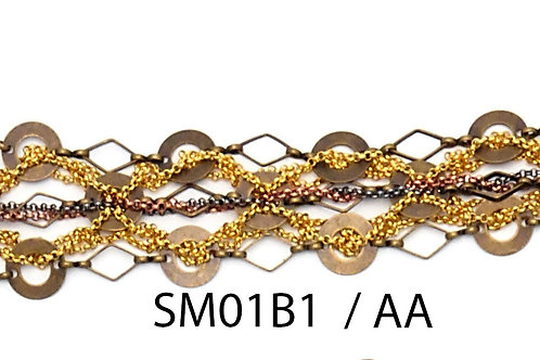 SM01B1 Bracelet
