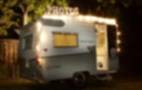 vintage photo booth camper trailer camera camper