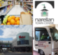 community based transport nepean food service warragamba