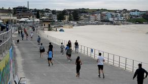 Bondi Beach reabrirá tras un progreso positivo en la lucha contra COVID-19