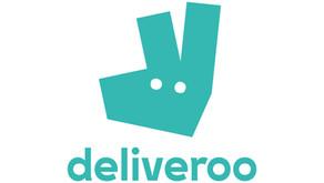 Les compartimos un comunicado oficial de nuestros amigos de Deliveroo