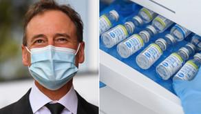 ¡Muy buenas noticias! La vacuna contra el COVID  podria ser distribuida en marzo 2021 en Australia