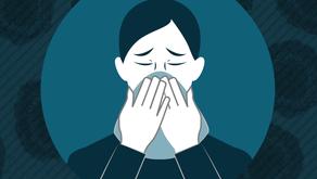 ¿Qué hacer si tengo síntomas de COVID-19?