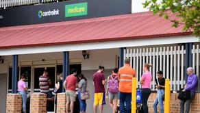 Scott Morrison anuncia pagos quincenales de $ 1500 a los trabajadores australianos