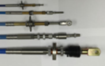 Flexball Cable End Fittings