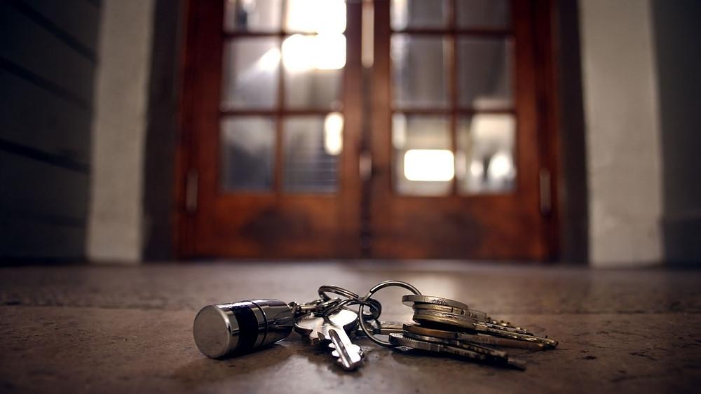 Schlüssel verloren - Schlüsselnotdienst