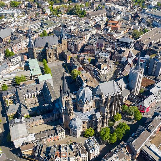 Schlüsseldienst-Aachen