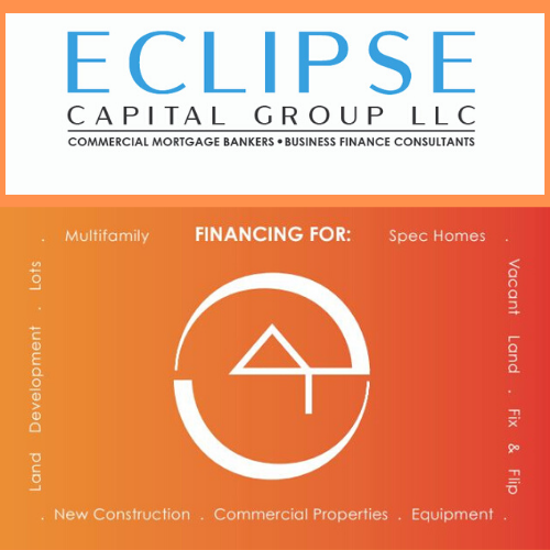 ECLIPSE CAPITAL FINANCING