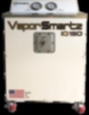 VaporSmartz iQ150 fully automated high p