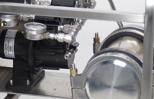 Filter Dryer