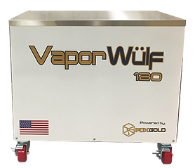 VaporWulf 120 Front View