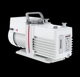 CRV PRO 4 Direct Drive High Vacuum Pump