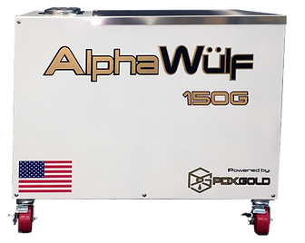 AlphaWulf 150G Front View