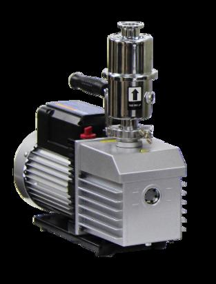 Easyvac 9 Vacuum Pump