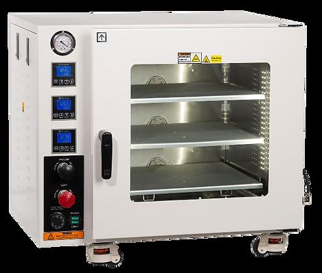 AccuTemp 3.2 CF vacuum oven