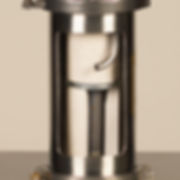 Filter Dryer: CycloneDry