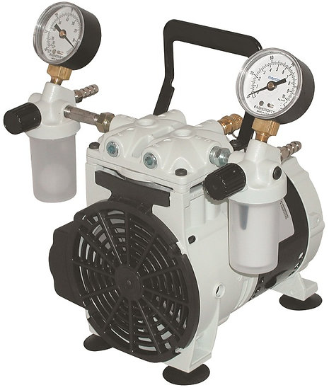Welch Vacuum/Pressure Pump