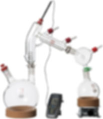 Ai 2L short path distillation kit