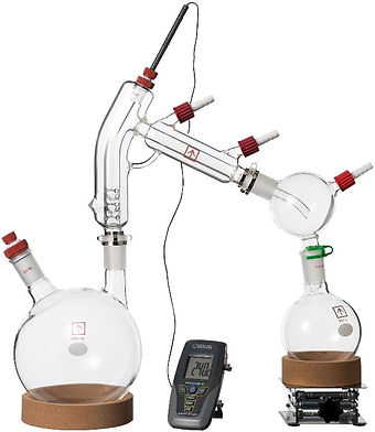 Ai 2L short path distillation kit