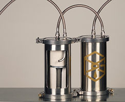 CycloneDry filter drier - keeps water and contaminants out of your product