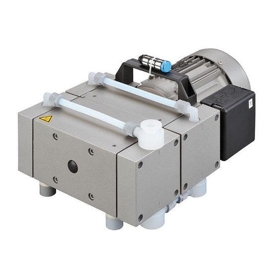 Botanical Lab Duty Dry Membrane Vacuum Pump