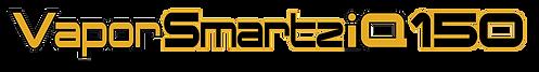 Vapor Smartz iQ 150 data sheet