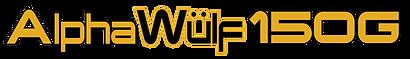 Alpha Wulf 150G