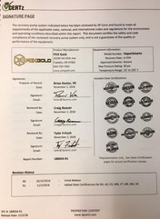 3pcertz Certifications