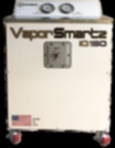 High pressure vapor recovey pump