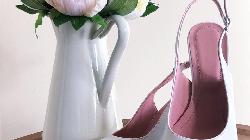 Сватбени обувки модел Elegance