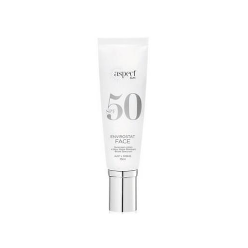 Aspect Sun Envirostat® Face SPF50