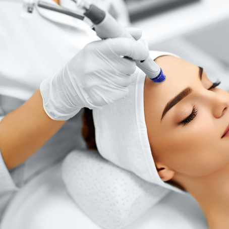 Dermal Needling, Collagen Induction Therapy - Meet The Dermapen™