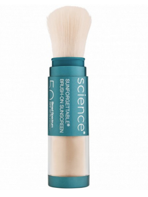 Colorescience Total Protection Brush On Mineral Powder SPF