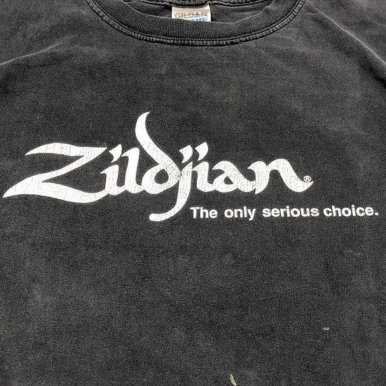 Zildjian T-shirt / BLK