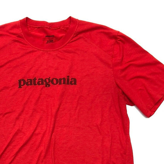 Patagonia T-shirt  / RED