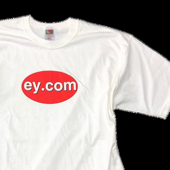 企業物 T-shirt / WHT