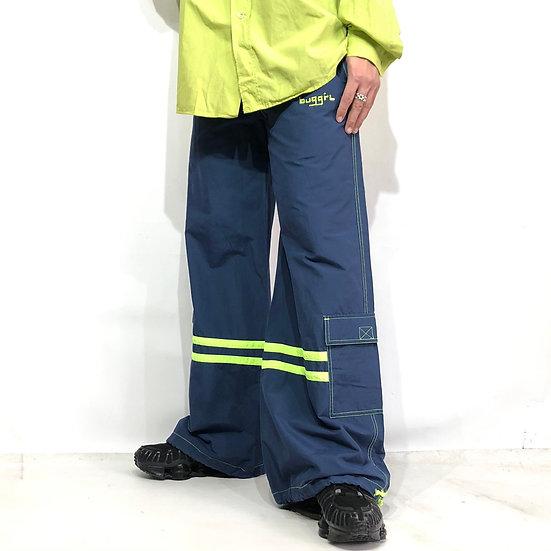 buggirl TEK pants / NAVY