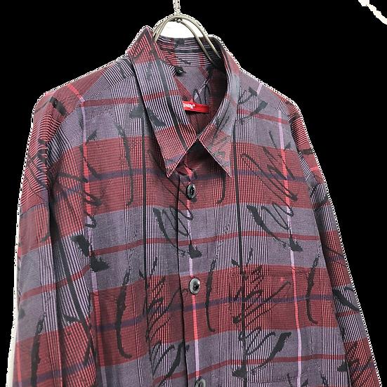 art design shirt / PPL