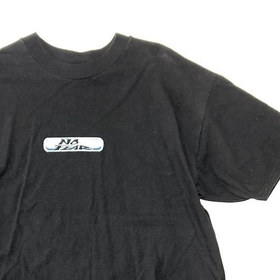 No Fear T-shirt / BLK