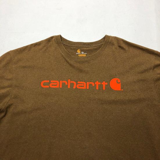 carhartt T-shirt / BRN
