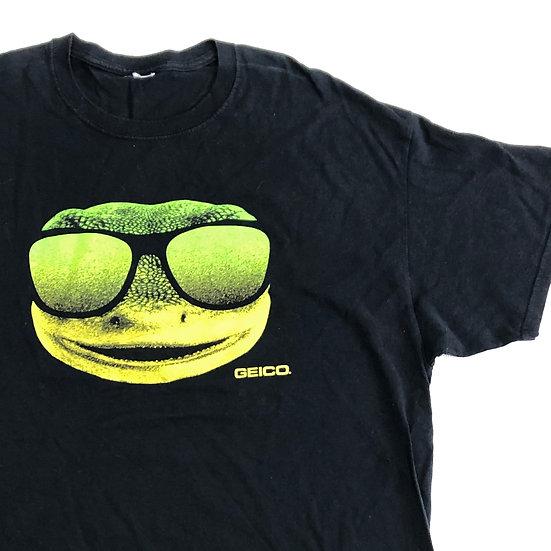 GEICO T-shirt  / BLK