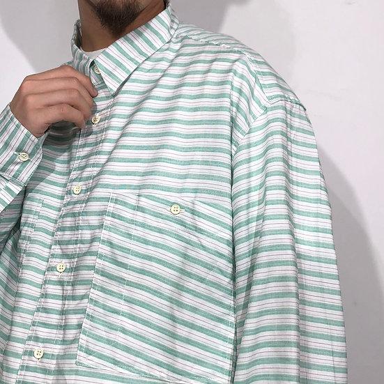 design shirt / stripe