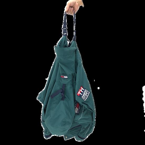 Tommy Hilfiger packable jacket / GRN