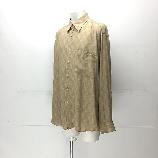 NINO BOSCH design shirt / BEI