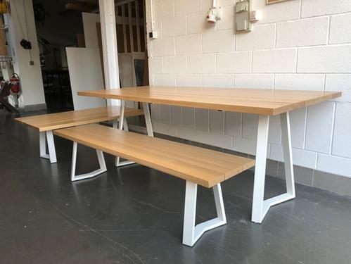 Table ROMANOVA