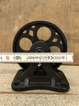 Roulette Industrielle pour table basse