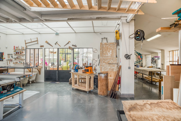 L'Atelier Woody