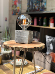 Lampe Osteel Sur table Woody